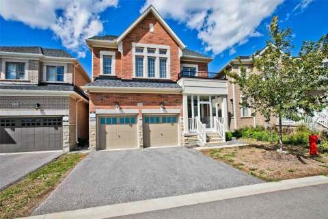 House for sale at 119 Warren Mcbride Cres Aurora Ontario - MLS: N4900098