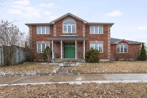 House for sale at 119 Wessenger Dr Barrie Ontario - MLS: S4731324