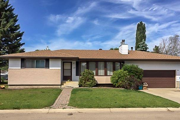 House for sale at 119 Westbourne Rd Spruce Grove Alberta - MLS: E4180014