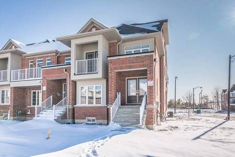 Townhouse for sale at 119 William F Bell Pkwy Richmond Hill Ontario - MLS: N4633738