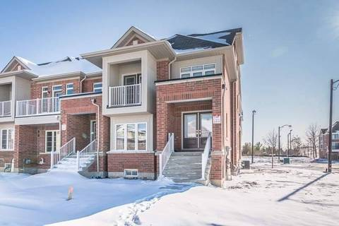 Townhouse for sale at 119 William F Bell Pkwy Richmond Hill Ontario - MLS: N4661857