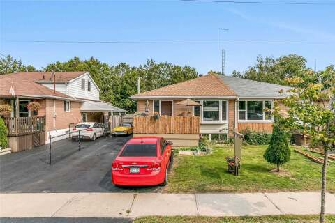 Townhouse for sale at 119 Willow Ln Newmarket Ontario - MLS: N4916024