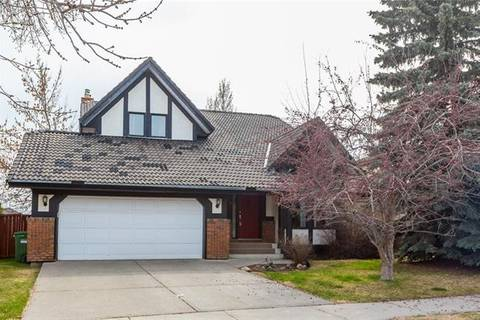 House for sale at 119 Woodfield Rd Southwest Calgary Alberta - MLS: C4244427