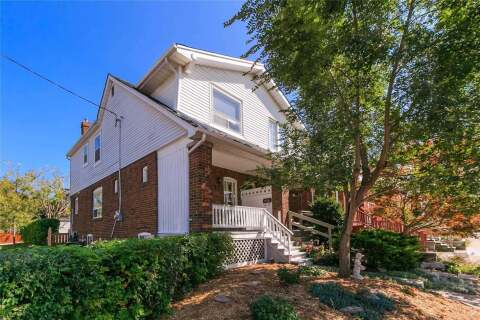 Townhouse for sale at 119 Woodington Ave Toronto Ontario - MLS: E4931238