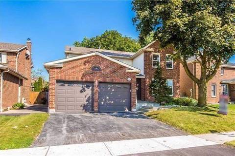 House for sale at 119 Wootten Wy Markham Ontario - MLS: N4440491