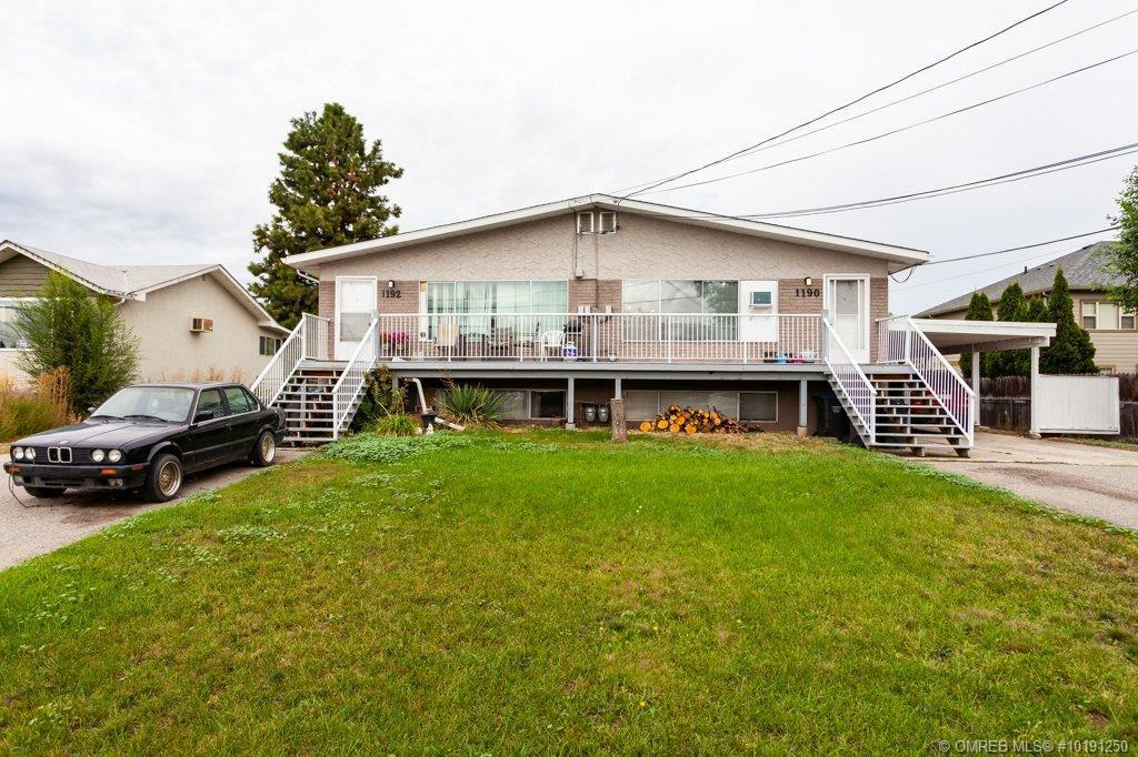 Removed: 1190 1192 Elwyn Road, Kelowna, BC - Removed on 2019-09-28 05:45:26