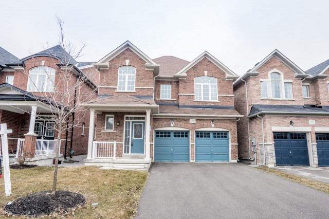 Sold: 1190 Atkins Drive, Newmarket, ON