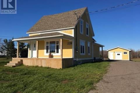 House for sale at 1190 Cocagne  Notre Dame New Brunswick - MLS: M120413