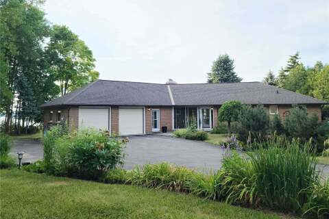 House for sale at 1190 County Road 3  Prince Edward County Ontario - MLS: X4938525