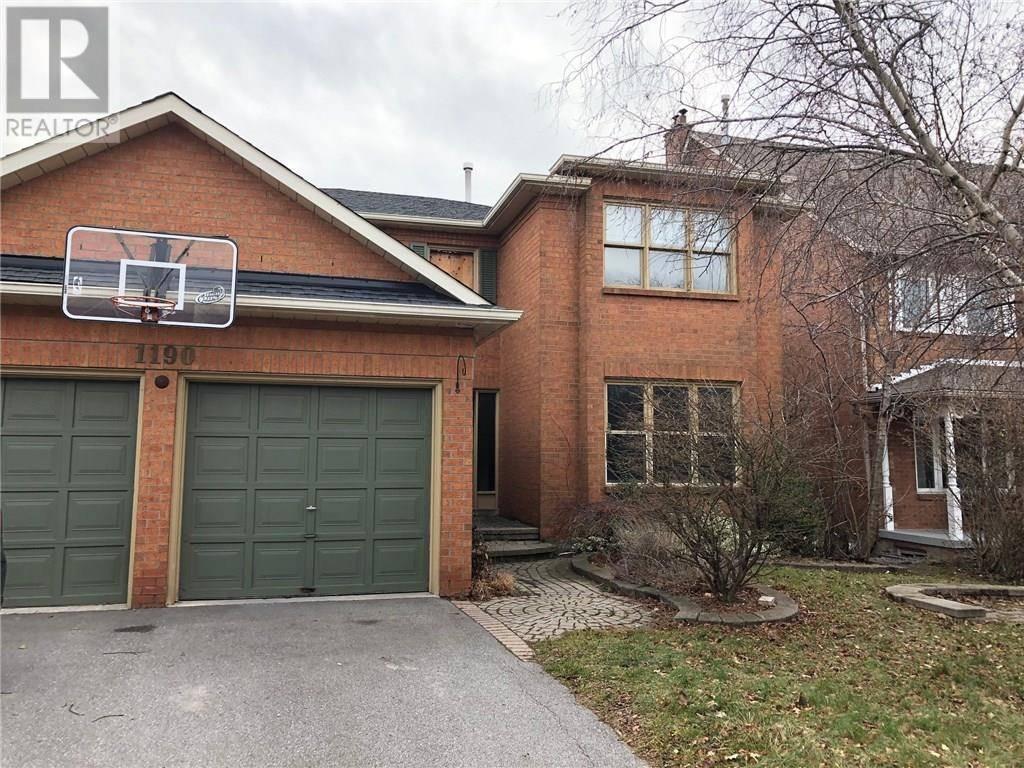 House for sale at 1190 Glenashton Dr Oakville Ontario - MLS: 30781230