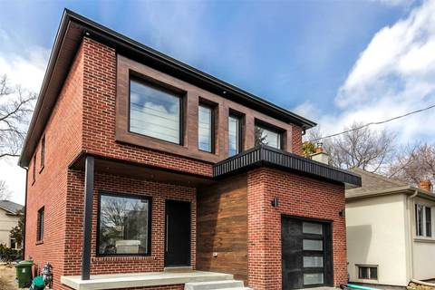 House for sale at 1190 Islington Ave Toronto Ontario - MLS: W4730612