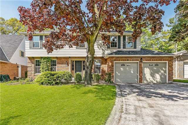 For Sale: 1190 Lambeth Road, Oakville, ON | 4 Bed, 4 Bath House for $1,385,000. See 20 photos!