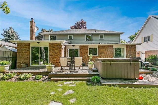 For Sale: 1190 Lambeth Road, Oakville, ON | 4 Bed, 4 Bath House for $1,285,000. See 20 photos!