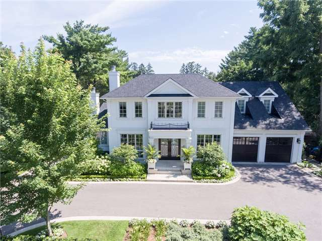 For Sale: 1190 Linbrook Road, Oakville, ON   4 Bed, 8 Bath House for $5,200,000. See 20 photos!