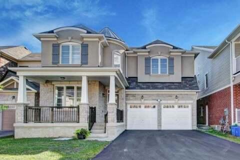 House for sale at 1190 Mceachern Ct Milton Ontario - MLS: W4861015