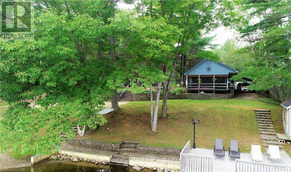 House for sale at 1190 North Shore Rd Haliburton Ontario - MLS: 229182