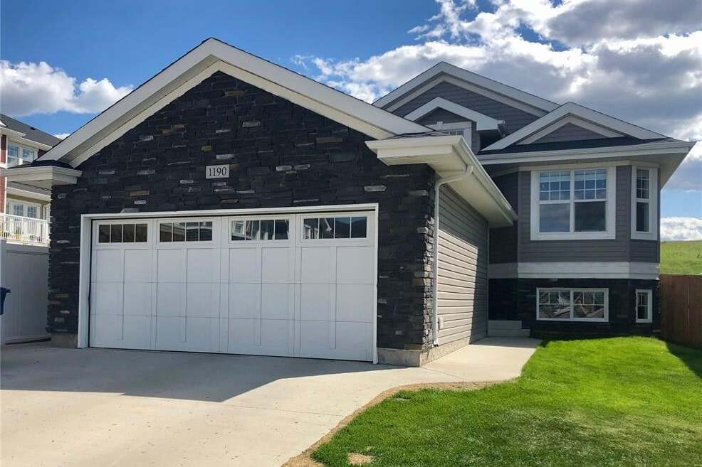 House for sale at 1190 Pringle Wy Saskatoon Saskatchewan - MLS: SK810821