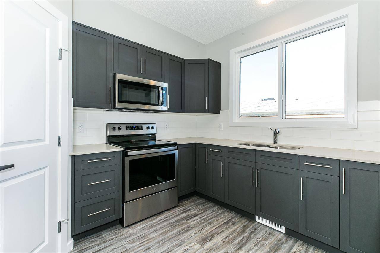 House for sale at 1190 Rosenthal Blvd Nw Edmonton Alberta - MLS: E4174415