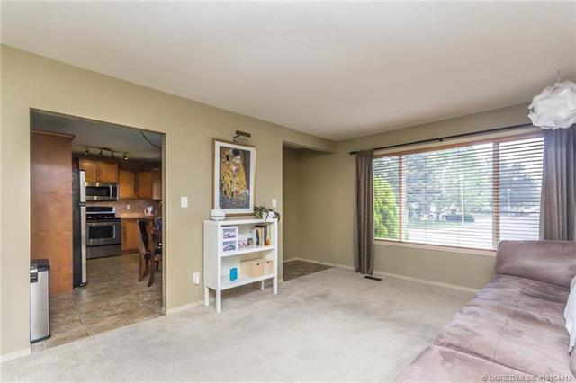 For Sale: 1190 Wilson Avenue, Kelowna, BC | 4 Bed, 2 Bath House for $512,900. See 26 photos!