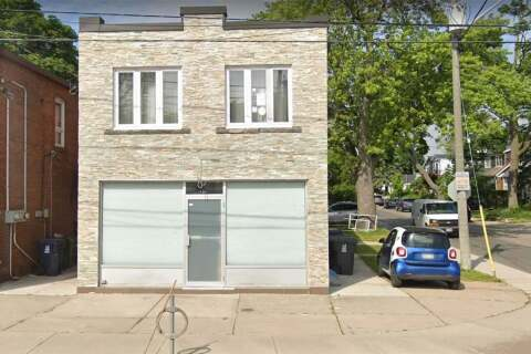 Commercial property for lease at 1190 Woodbine Ave Toronto Ontario - MLS: E4776728