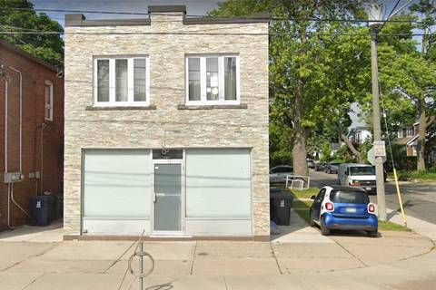 Commercial property for lease at 1190 Woodbine Ave Toronto Ontario - MLS: E4654463