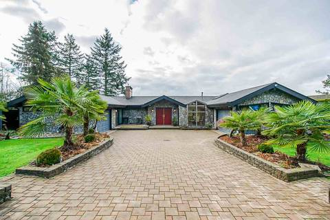 House for sale at 11900 Clark Dr Delta British Columbia - MLS: R2435956
