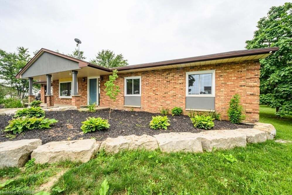 House for sale at 11905 Belmont Rd Belmont Ontario - MLS: 277855