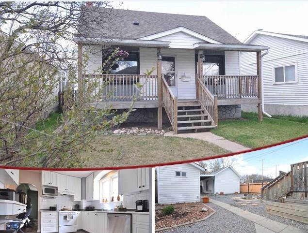 House for sale at 11906 90 St Nw Edmonton Alberta - MLS: E4179908