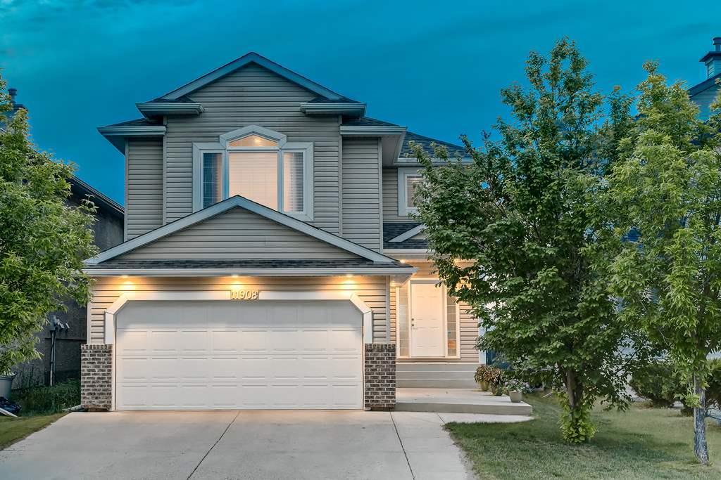 Removed: 11908 175 Avenue Northwest, Edmonton, AB - Removed on 2019-07-09 08:36:08