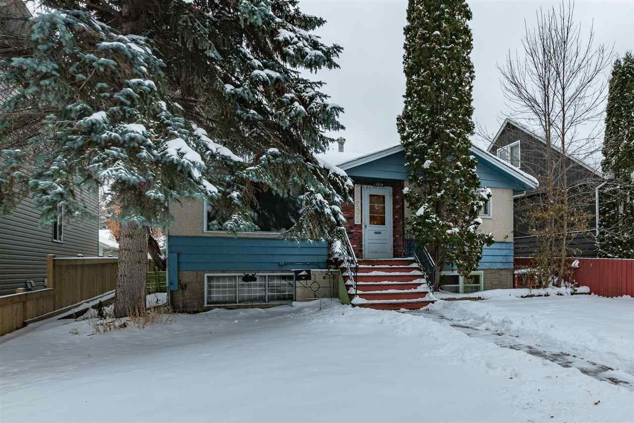 House for sale at 11908 45 St NW Edmonton Alberta - MLS: E4221872