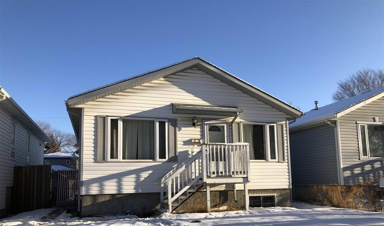 House for sale at 11909 66 St Nw Edmonton Alberta - MLS: E4191517