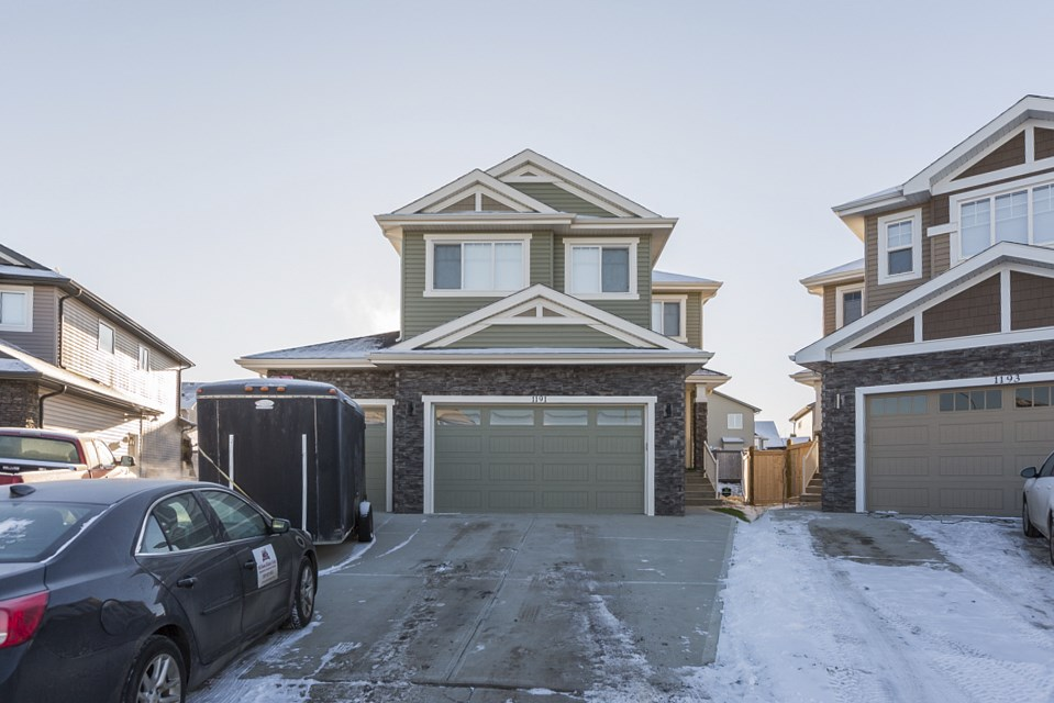 For Sale: 1191 Callahoo Road, Spruce Grove, AB | 4 Bed, 4 Bath House for $589,888. See 29 photos!