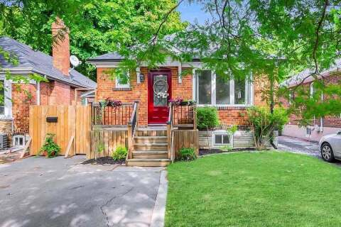 House for sale at 1191 Islington Ave Toronto Ontario - MLS: W4931573
