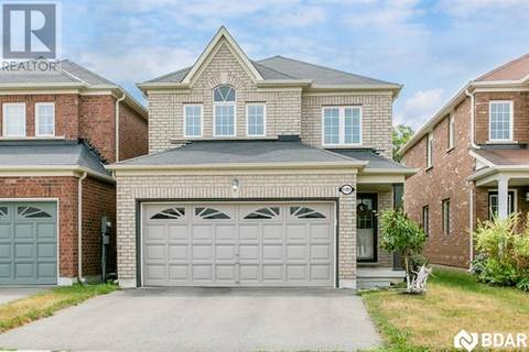 House for sale at 1191 Laurand St Innisfil Ontario - MLS: 30742379