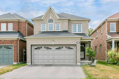 House for sale at 1191 Laurand St Innisfil Ontario - MLS: N4461468