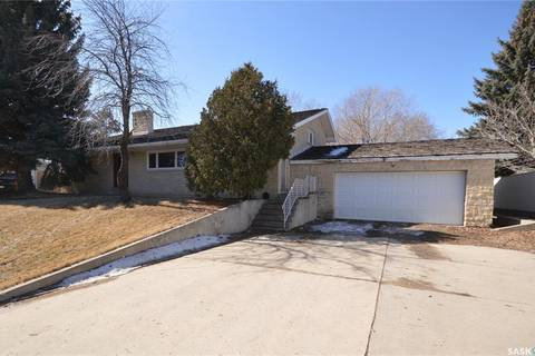House for sale at 1191 Simcoe St Moose Jaw Saskatchewan - MLS: SK803883