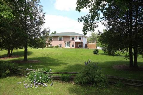House for sale at 1191 Stone Rd Oxford Mills Ontario - MLS: 1150404