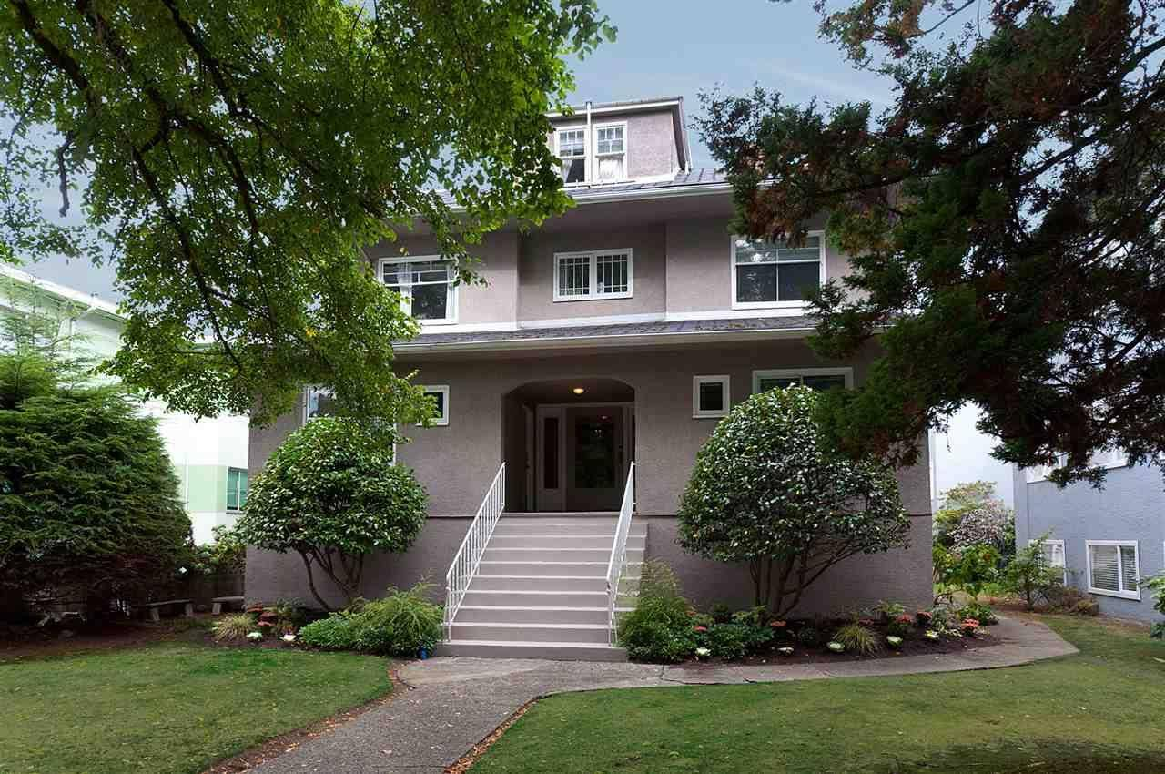 Townhouse for sale at 1191 12th Ave West Vancouver British Columbia - MLS: C8030655