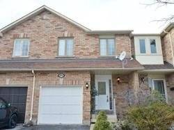 Townhouse for rent at 1191 Westview Terr Oakville Ontario - MLS: W4412260