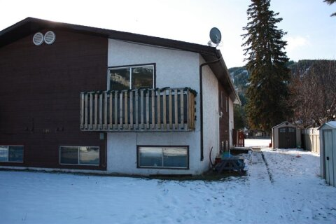 Townhouse for sale at 11910 21  Ave Blairmore Alberta - MLS: A1049834