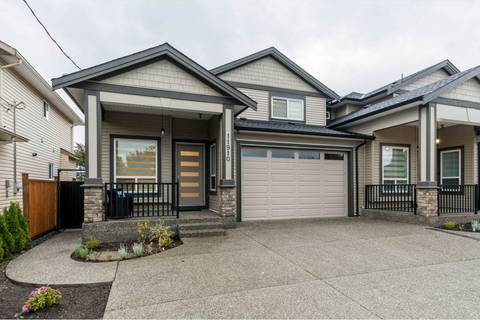 Townhouse for sale at 11910 Blakely Rd Pitt Meadows British Columbia - MLS: R2407551
