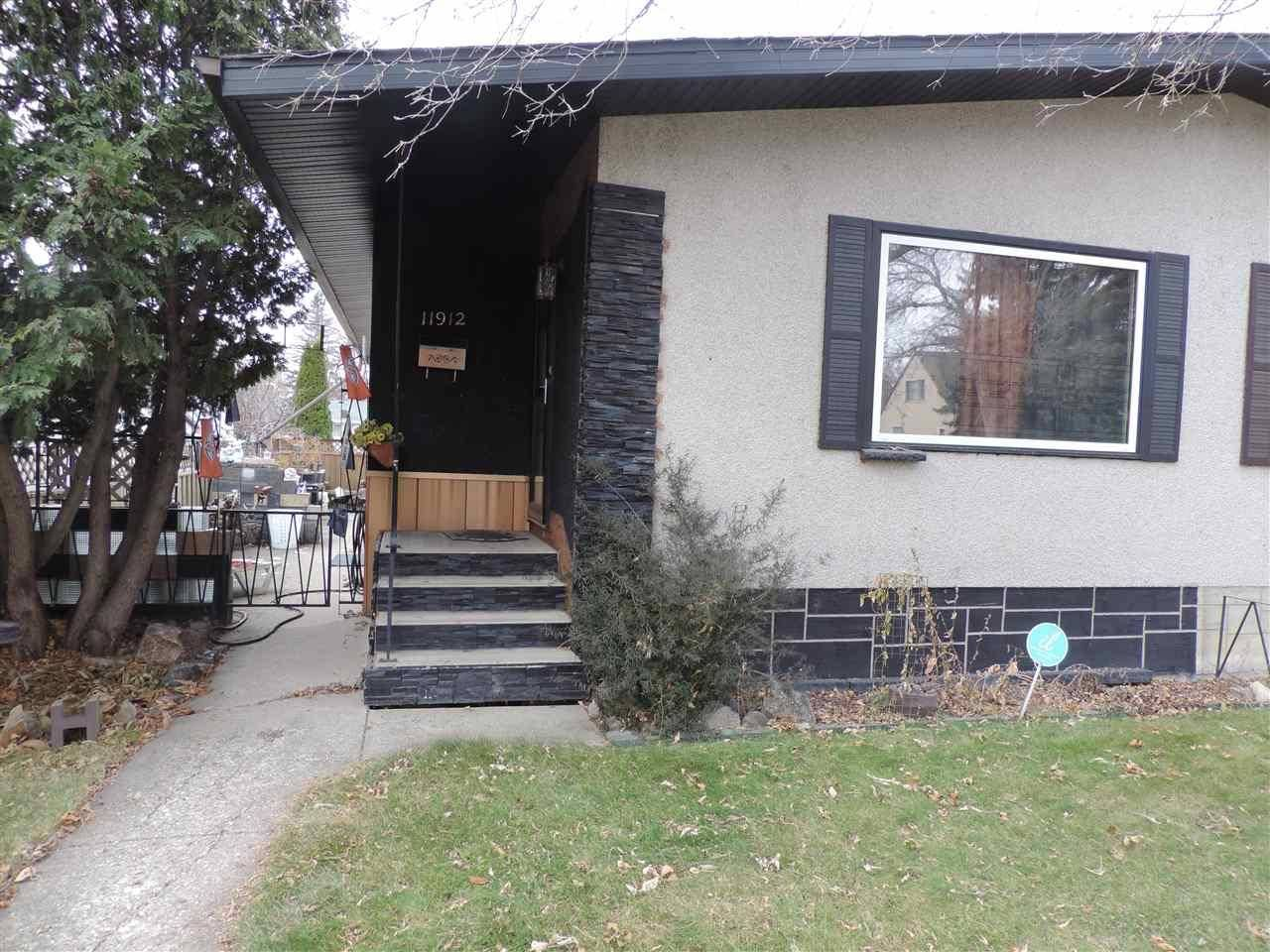 Townhouse for sale at 11912 47 St Nw Edmonton Alberta - MLS: E4179121