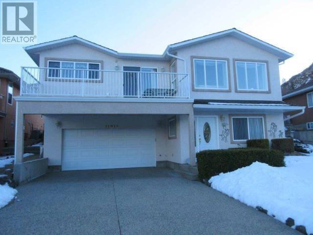 House for sale at 11912 Quail Ridge Pl Osoyoos British Columbia - MLS: 182266