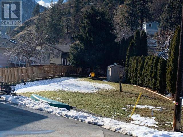 Residential property for sale at 11913 Darke Rd Summerland British Columbia - MLS: 182043