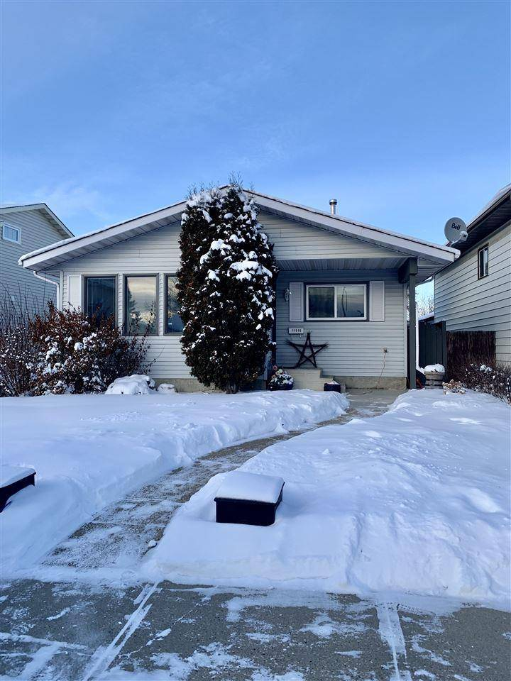 House for sale at 11916 138 Ave Nw Edmonton Alberta - MLS: E4176812