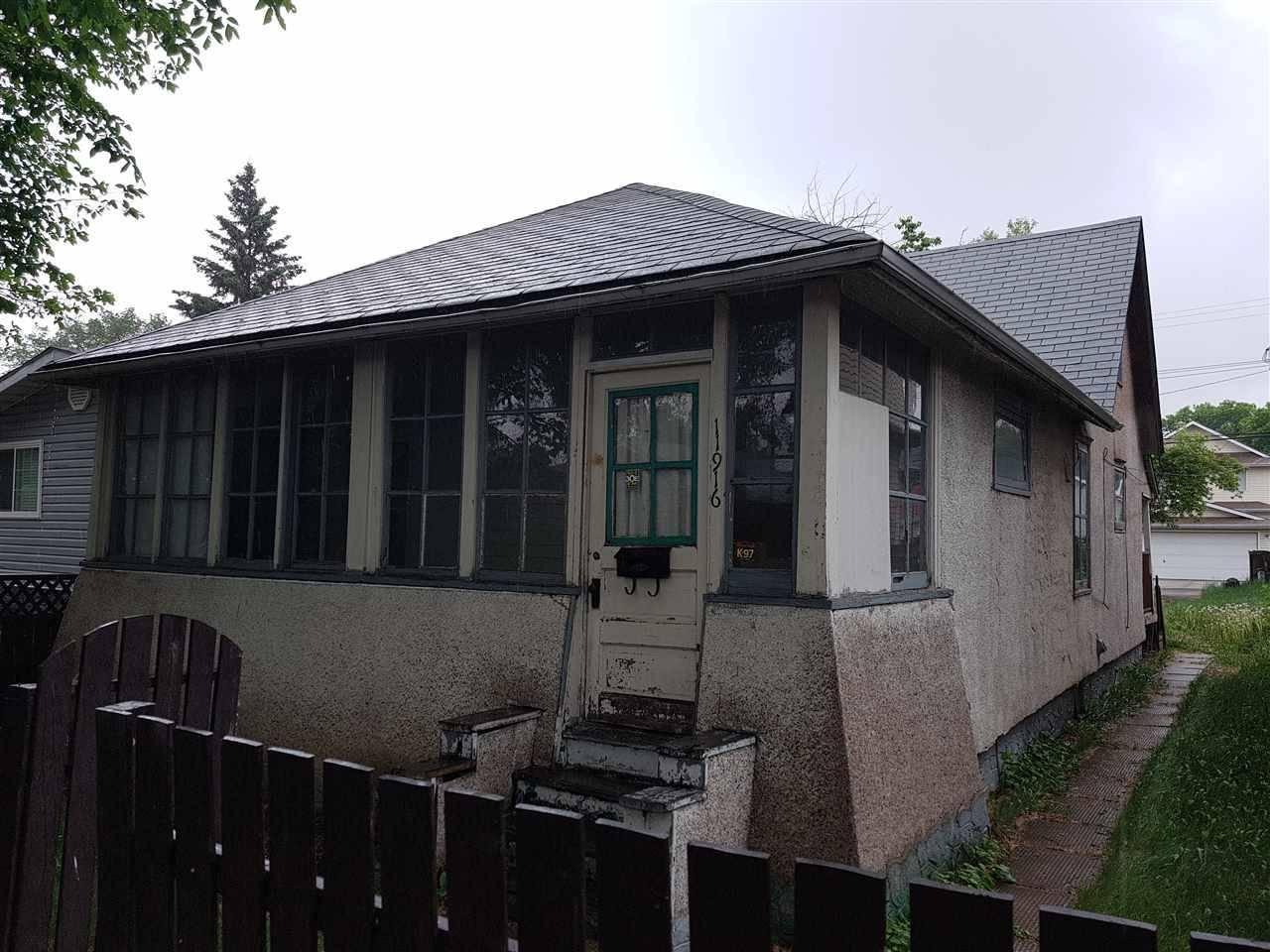 11916 95 Street Nw, Edmonton | Image 1