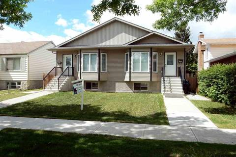 Townhouse for sale at 11920 124 St Nw Unit 11918 Edmonton Alberta - MLS: E4145191