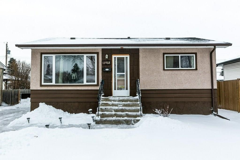 House for sale at 11918 49 St NW Edmonton Alberta - MLS: E4225075