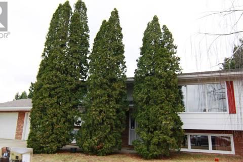 House for sale at 1192 111th St North Battleford Saskatchewan - MLS: SK796121