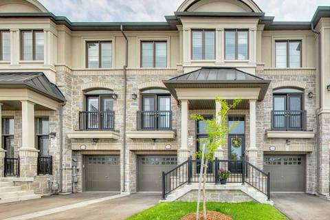 Townhouse for sale at 1192 Beachcomber Rd Mississauga Ontario - MLS: W4474236